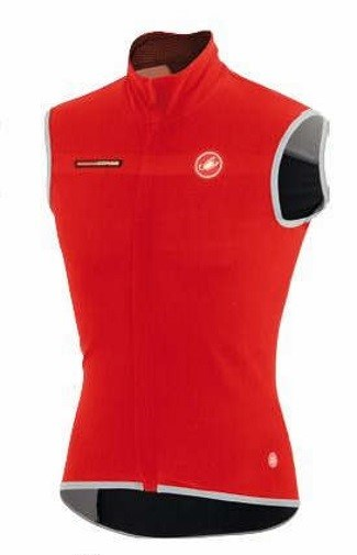Castelli Fawesome 2 Cycling Vest SS16