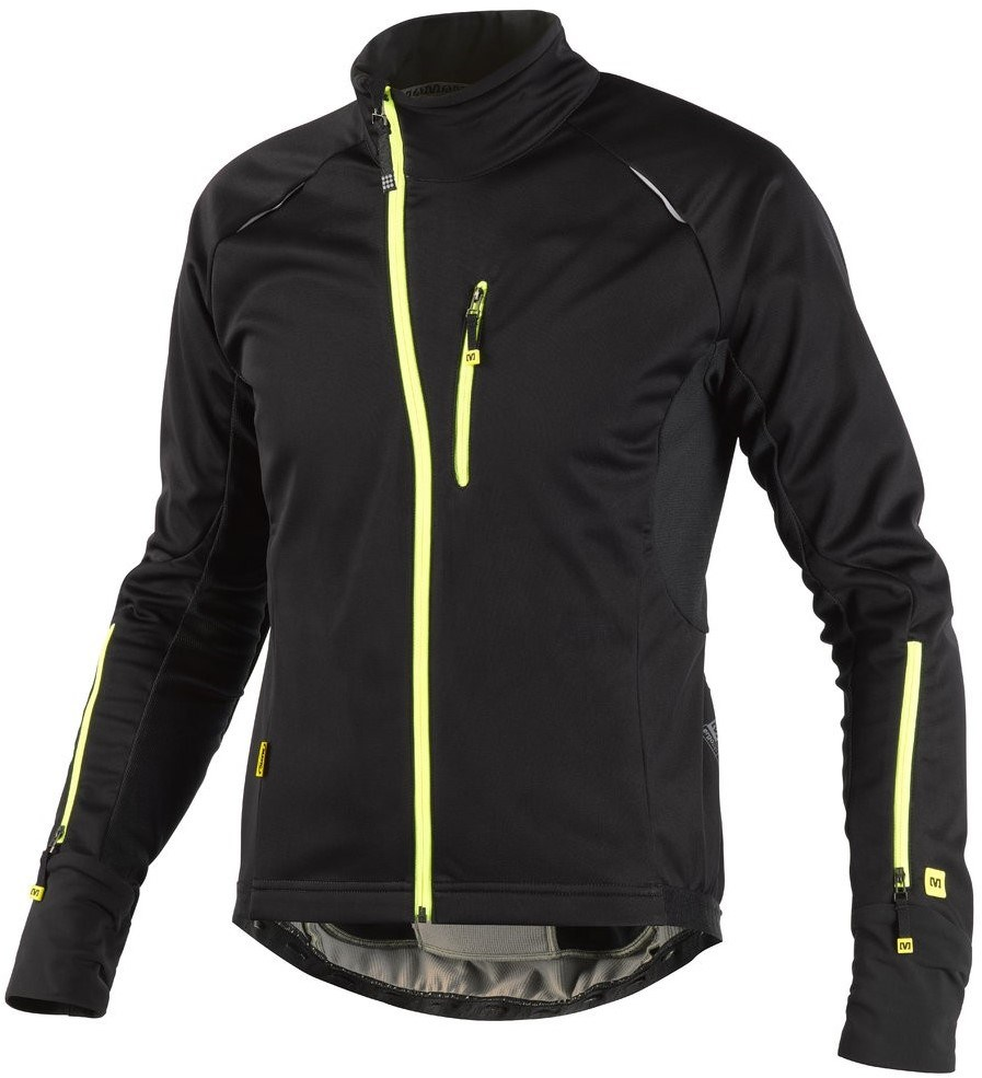 Mavic Sprint Thermo Cycling Jacket