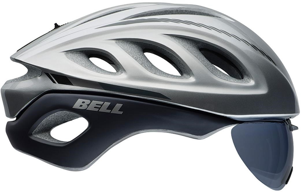 Bell Star Pro Road Cycling Helmet With Shield 2016