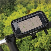 Scosche handleIT Pro Weather-Resistant Handlebar Mount for Mobile Devices