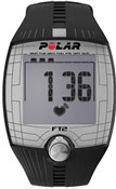 Polar FT2 Heart Rate Monitor Computer Watch
