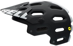 Bell Super 2.0 MIPS MTB Cycling Helmet 2016