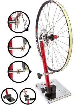 Feedback Sports Pro Truing Station from only £93.45 at Wheelies