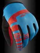 Royal Racing Core Long Finger Cycling Gloves