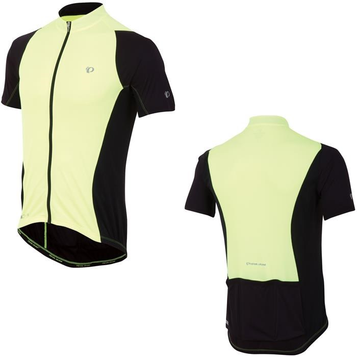 Pearl Izumi Elite Semi Form Short Sleeve Cycling Jersey