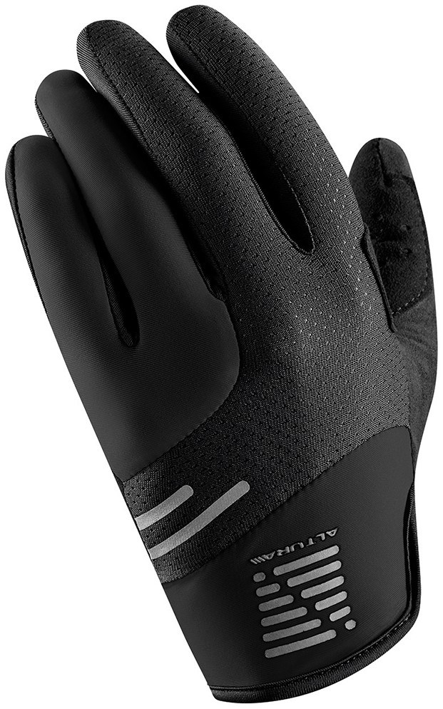Altura Peloton Progel Long Finger Cycling Gloves AW16