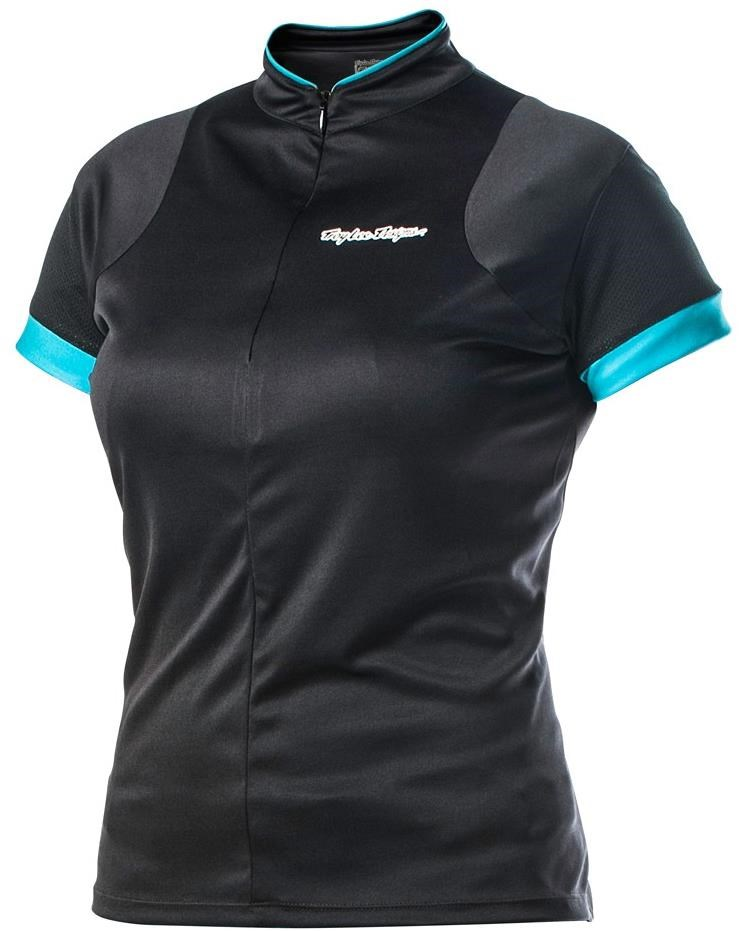 Troy Lee Designs Ace Womens Short Sleeve Cycling Jersey 2015