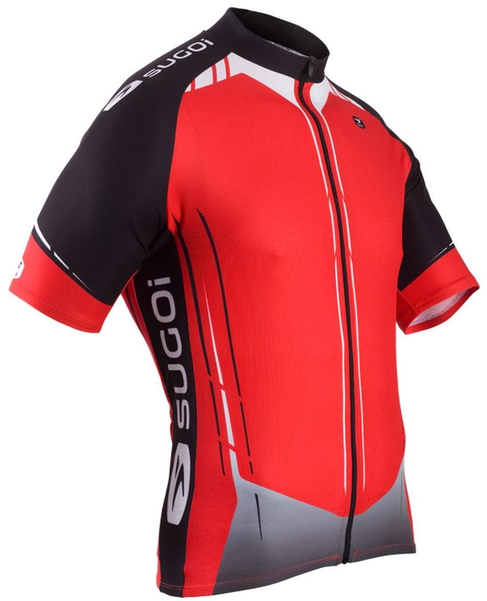 Sugoi Evolution Pro Short Sleeve Cycling Jersey
