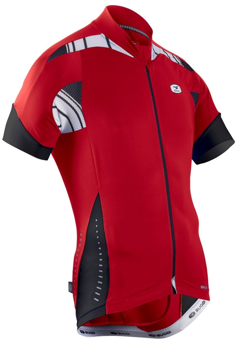 Sugoi RS Pro Short Sleeve Cycling Jersey
