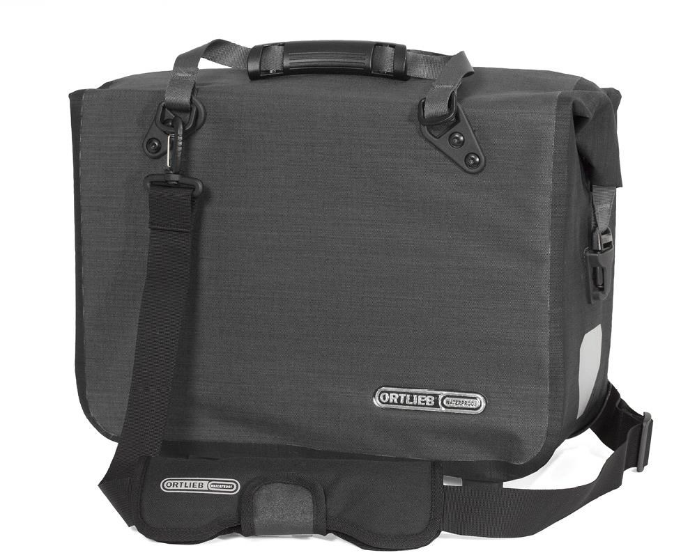 Ortlieb Office Bag With QL3 Fitting System