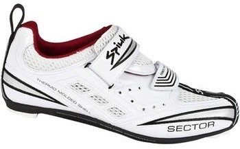Spiuk Sector Triathlon Cycling Shoes