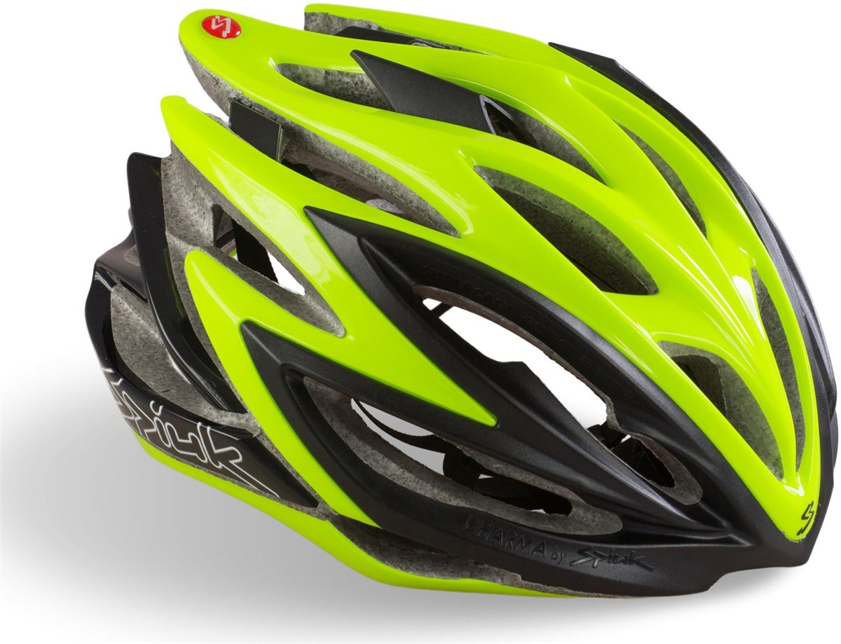 Spiuk Dharma Cycling Helmet 2015