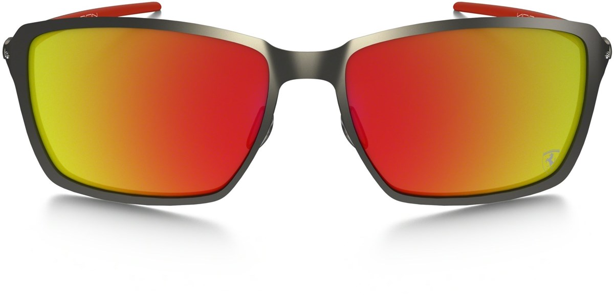 Oakley Tincan Carbon Scuderia Ferrari Collection Sunglasses