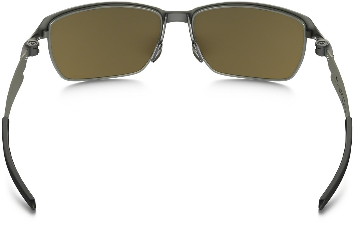 Oakley Tinfoil Polarized Sunglasses