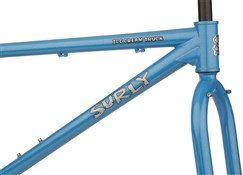 Surly Ice Cream Truck Frameset 2015