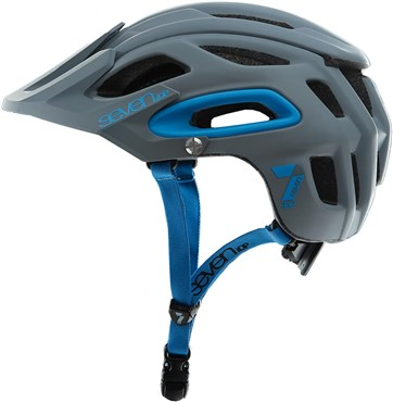 Image of 7Protection M2 MTB Cycling Helmet 2017
