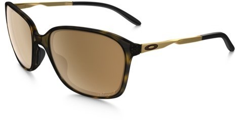 Oakley Womens Game Changer Polarized Sunglasses