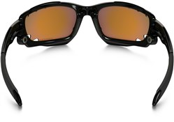 Oakley Racing Jacket PRIZM Trail Cycling Sunglasses
