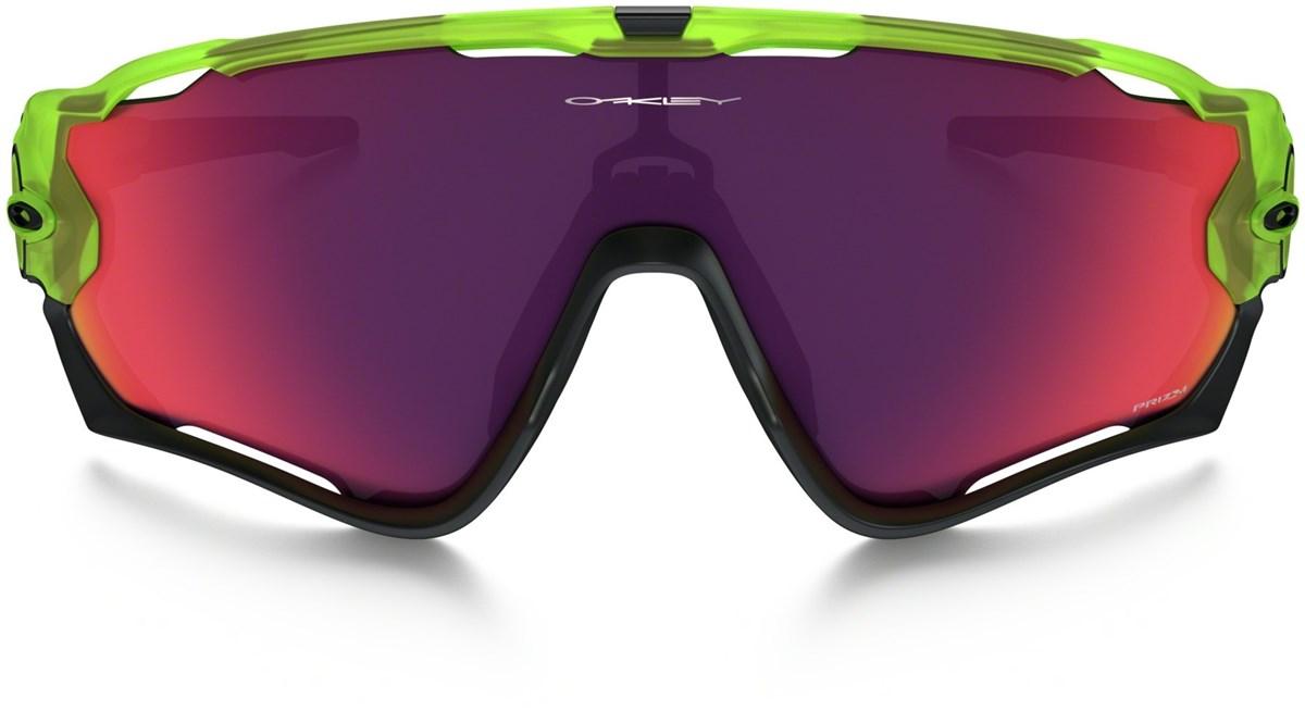 a6e862f774723 Oakley Jawbreaker Uranium Prizm Road Sunglasses « Heritage Malta