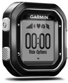 Garmin Edge 25 GPS Enabled Cycle Computer - HRM Bundle