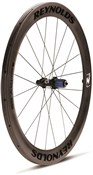 Reynolds 58 Aero Tubular Road Wheels