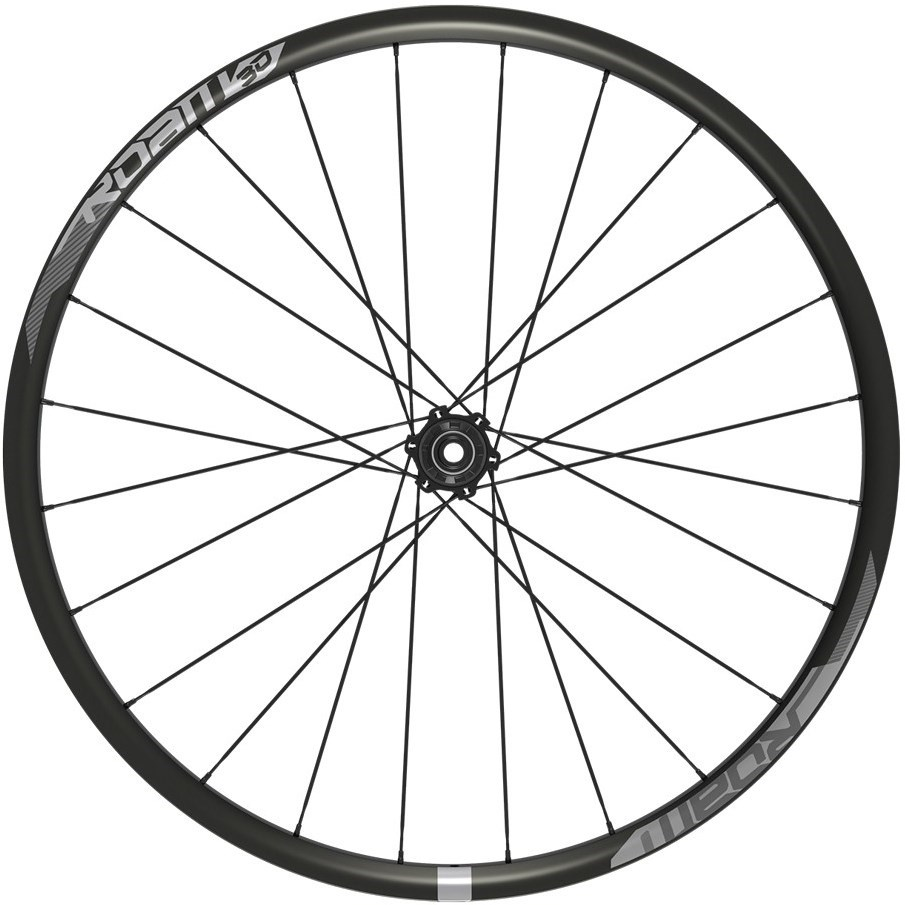 SRAM Roam 30 26 inch Clincher Front Wheel - Tubeless Compatible