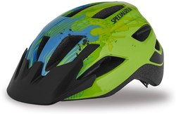 Specialized Shuffle Child Helmet 2016