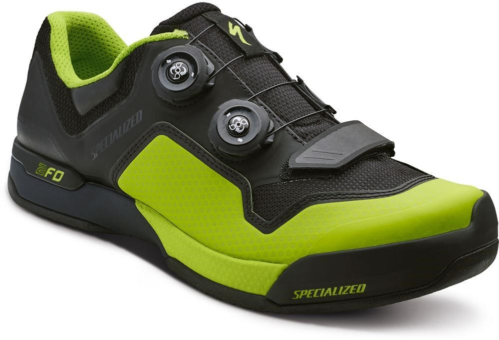 Specialized 2FO Cliplite Clipless MTB Shoes AW16
