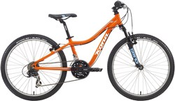 Kona Hula 24w Girls 2016 Junior Bike