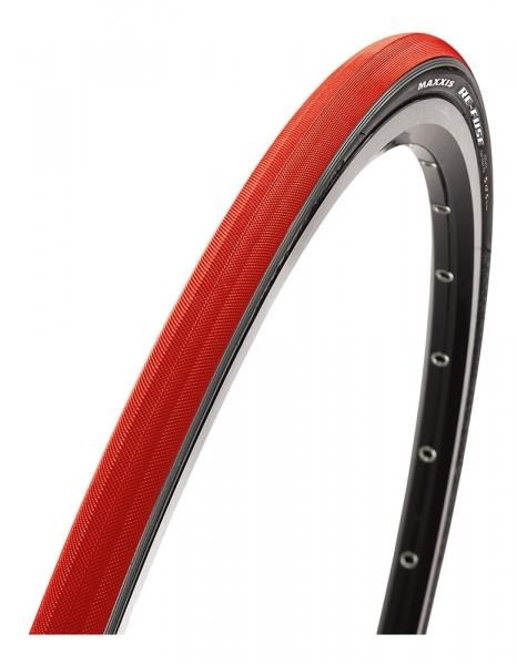 Maxxis Re-Fuse Folding MS 700c Road / Racing Bike Tyre