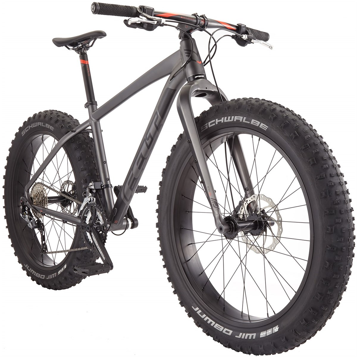 Felt DD 70 2016 Fat Bike