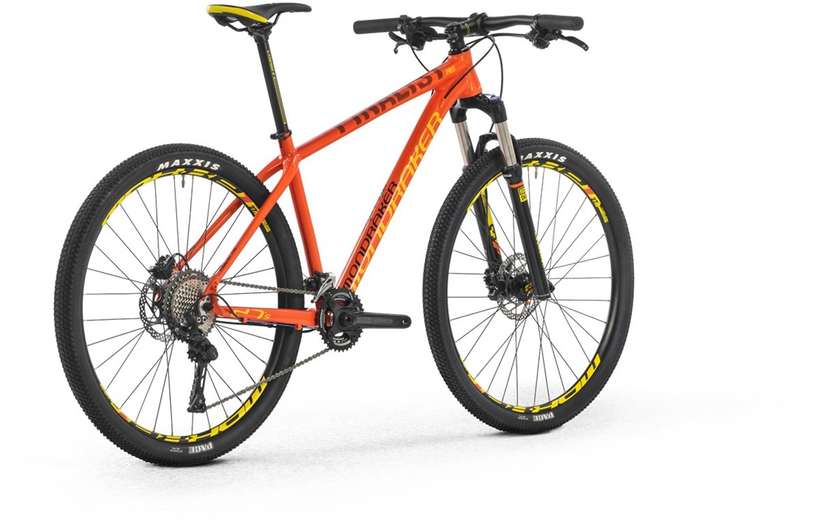 "Mondraker Finalist Pro 27.5""  2016 Mountain Bike"
