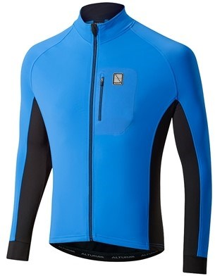 Altura Peloton Windproof Cycling Jacket AW16