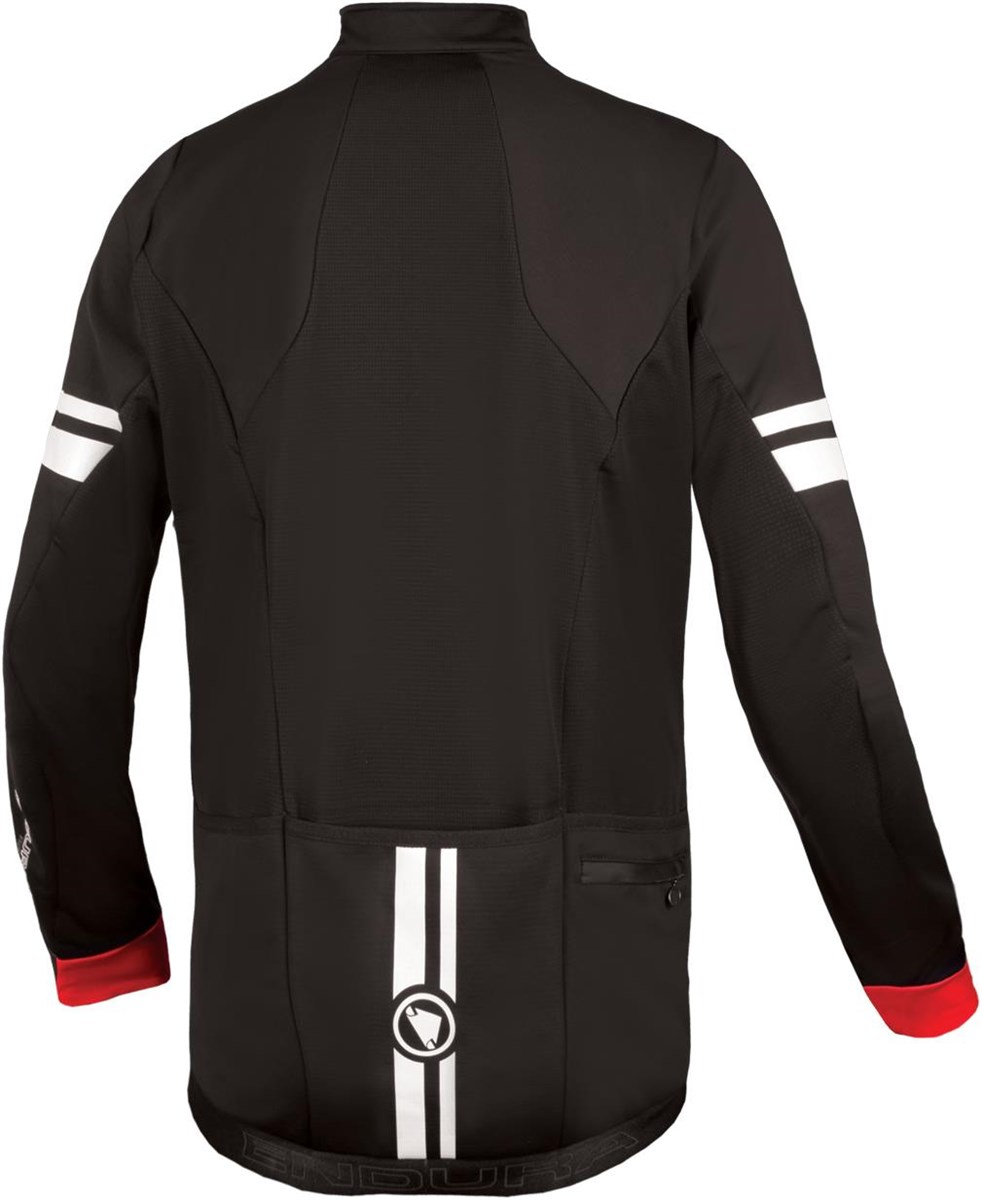Endura FS260 Pro SL Thermal Windproof Cycling Jacket SS17