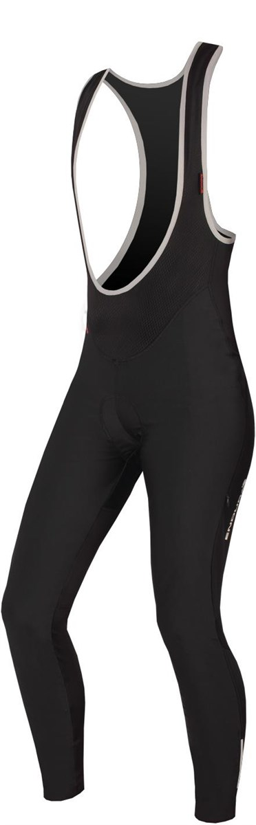Endura Windchill Biblongs DS Womens Cycling Bib Tights AW17