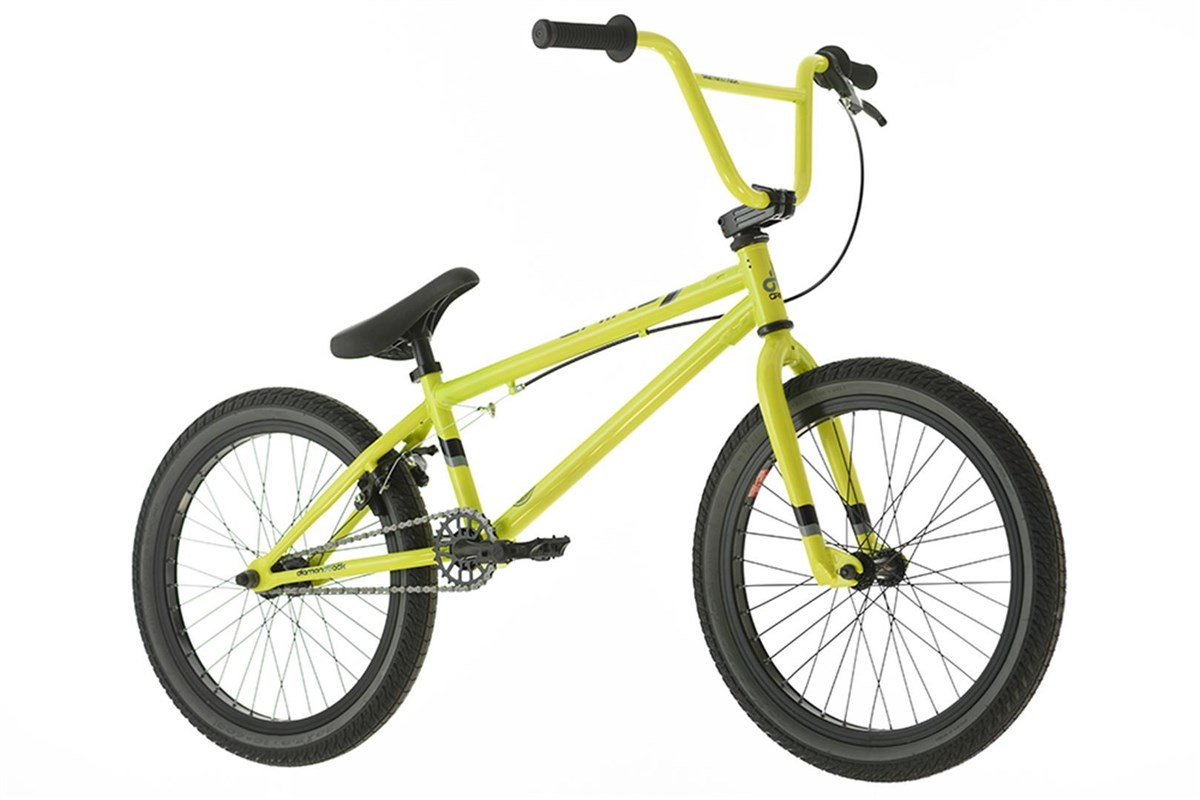 DiamondBack Grind 2 2016 BMX Bike