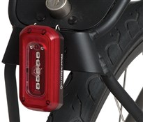 Blackburn Central 50 USB Rechargeable Rear Light