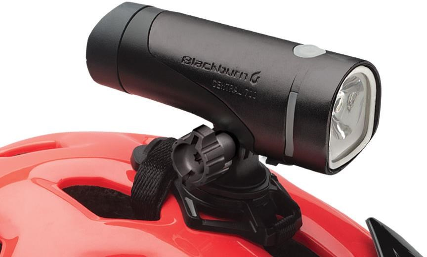 Blackburn Central 700 USB Rechargeable Front Light