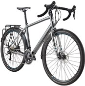 Cannondale Touring Ultimate 650c 2017 Touring Bike