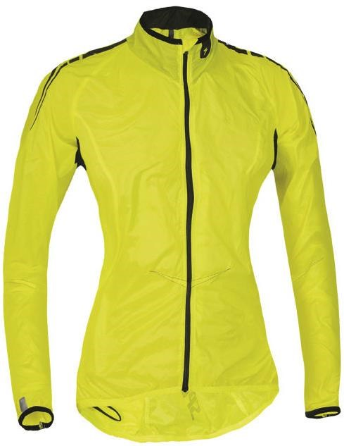Specialized Deflect Comp Womens Wind Cycling Jacket 2017