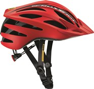 Mavic Crossride SL Elite MTB Cycling Helmet 2017