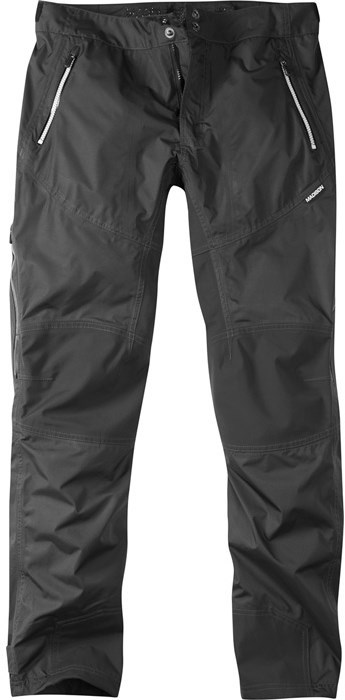 Madison Addict Mens Waterproof Cycling Trousers SS17