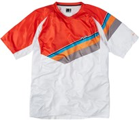 Madison Flux Enduro Mens Short Sleeve Cycling Jersey AW16