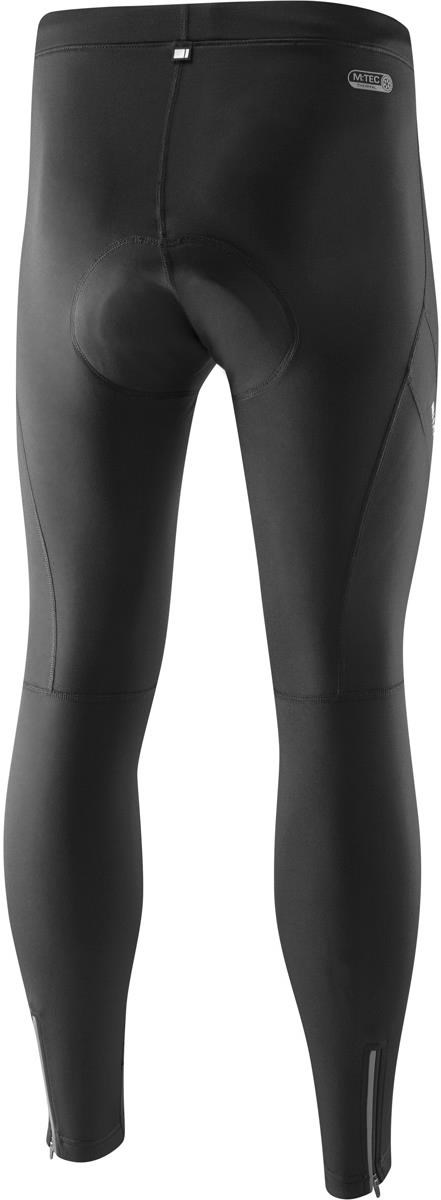 Madison Peloton Mens Cycling Tights With Pad SS17