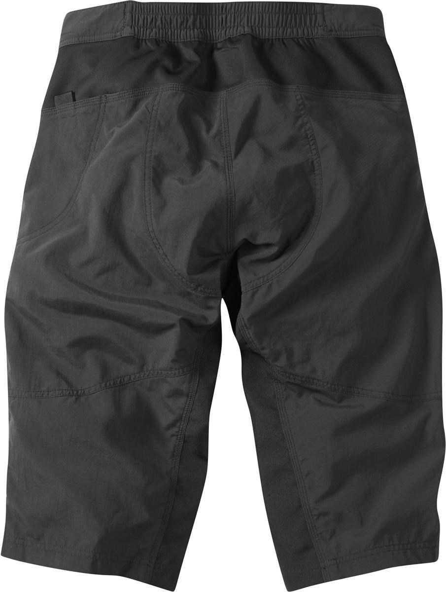Madison Womens Trail 3/4 Baggy Cycling Shorts SS17