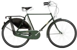 Pashley Roadster Sovereign 8 Speed 2017 Hybrid Bike
