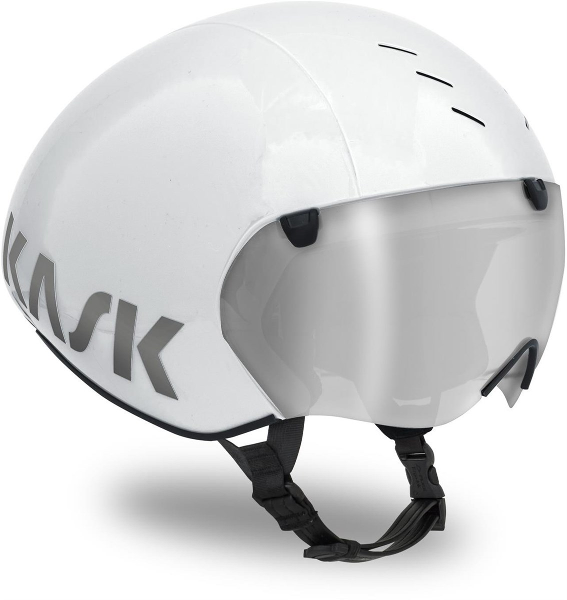 Kask Bambino Pro Time Trial Cycling Helmet 2016