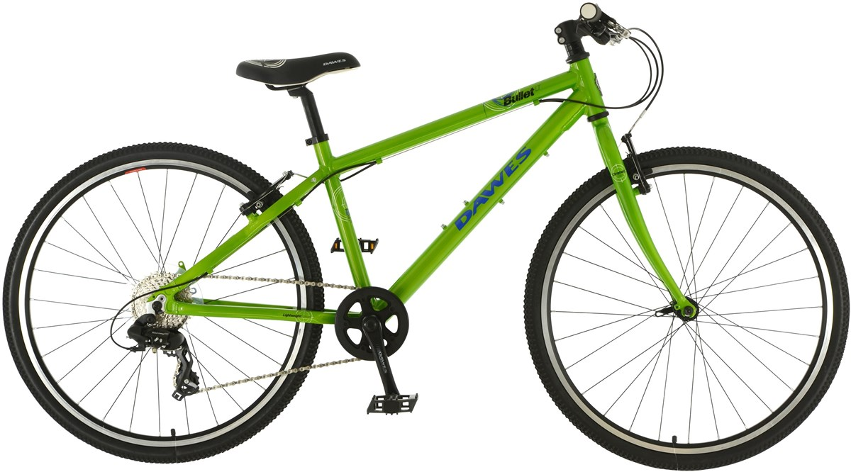 Dawes Bullet LT 26w 2017 Mountain Bike