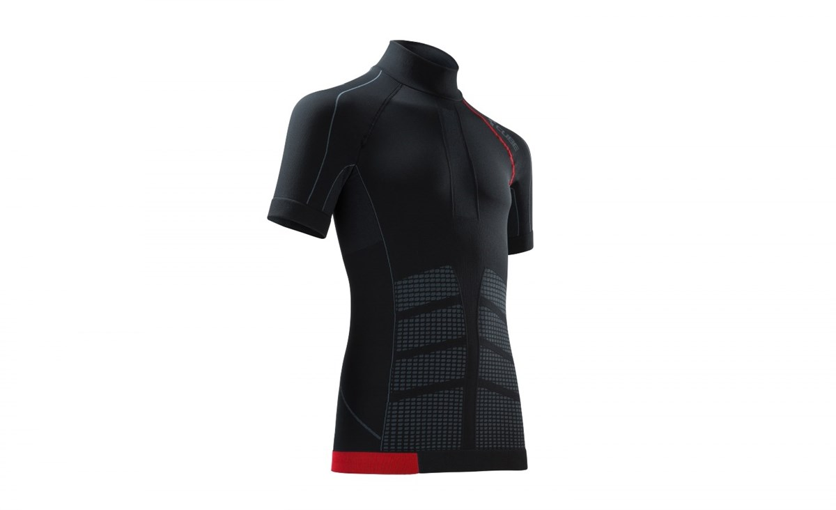 Cube Undershirt Functional Cold Conditions Blackline Short Sleeve Cycling Baselayer