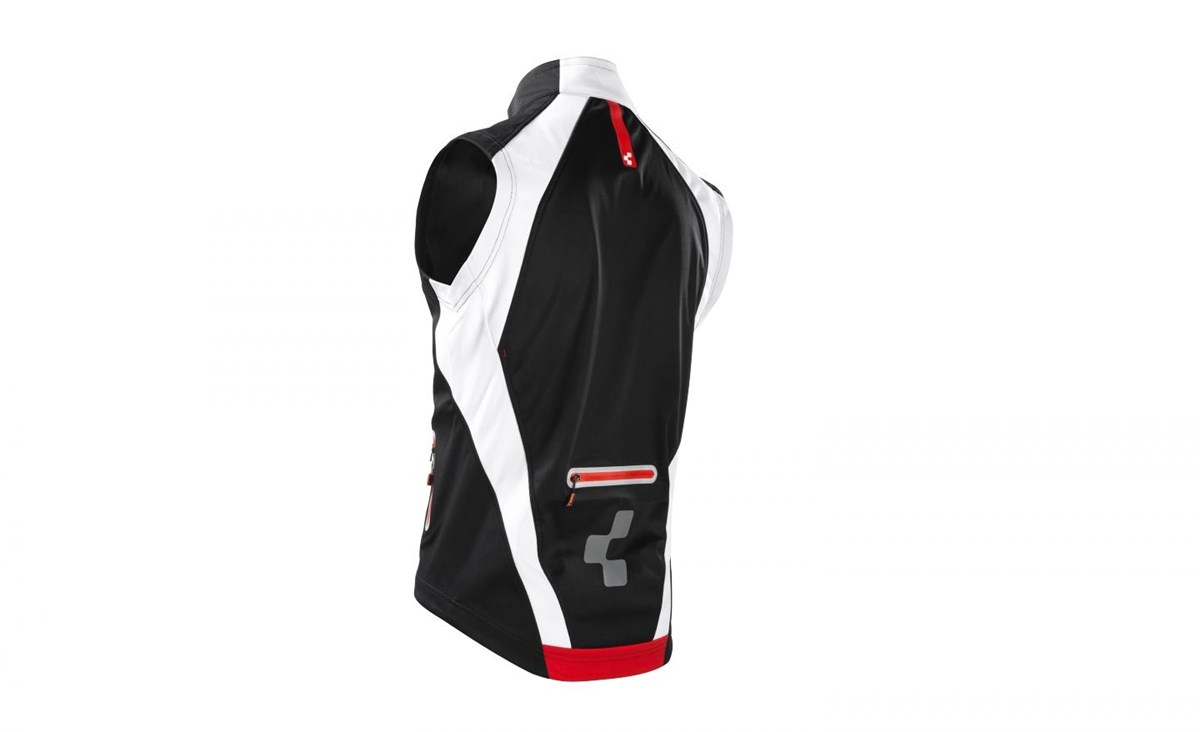 Cube Blackline Cycling Wind Vest